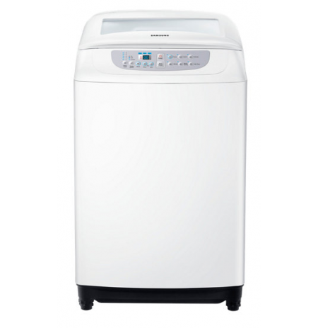 Samsung 6.5kg Top Loader Washing Machine: WA65F5S