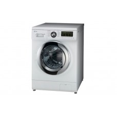 LG 7.5/4kg Direct Drive Front Load Washer/Dryer: WD1402CRD6