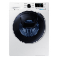SAMSUNG 8.5kg Addwash Washer Dryer Combo : WD85K6410OW/NZ