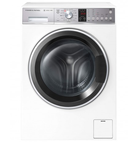 Fisher & Paykel Front loader Washing Machine: WH1060P1 10kg