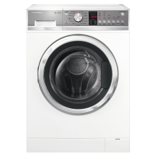 Fisher & Paykel 8kg WashSmart Front Loader Washing Machine: WH8060P2