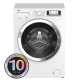 Beko 8kg Front Loading Washing Machine: WMA8168LB1