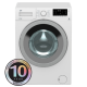 Beko 7kg Front Loading Washing Machine: WMY7046LB2