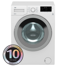 Beko 9kg Front Loading Washing Machine: WMY9046LB2