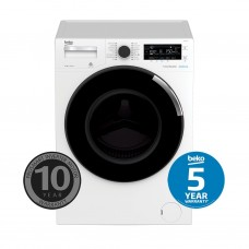 Beko 8.5kg Front Loading Washing Machine: BFL853ADW