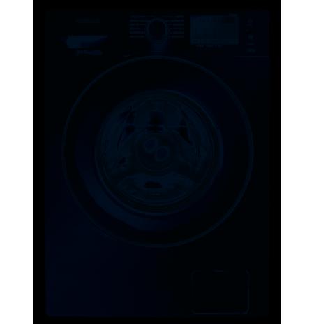 Samsung 7kg Front Loader: WW70J4233KW/SA