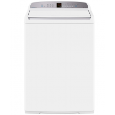 Fisher & Paykel WashSmart™ 10kg Top Loader Washing Machine: WA1068G1