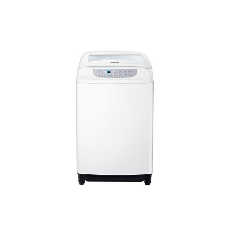 Samsung 6.5kg Top Loader Washing Machine: WA65F5S6