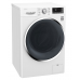 LG 8kg Front Load Washing Machine with TurboClean: WD1408NCW