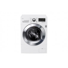 LG Front Loader Washing: WD1408NPW