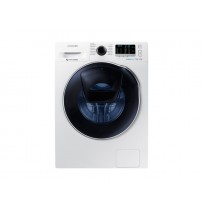 SUMSUNG 7.5kg Addwash Washer Dryer Combo Front Loader : WD75K5410OW/NZ