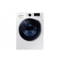 SUMSUNG 7.5kg Addwash Washer Dryer Combo Front Loader : WD75K5410OW/NZ