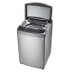 LG Top Loader Washing Machine: WTG9532VH