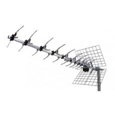 GOG UHF TV Antenna: GOG47