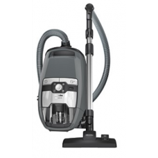 Miele Blizzard Bagless Powerline:  CX1