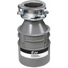 Emerson Waste Disposal: E20