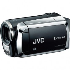 JVC Everio Camcorder: GZ-MS130