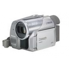 Panasonic Camcorder: NV-GS75GN