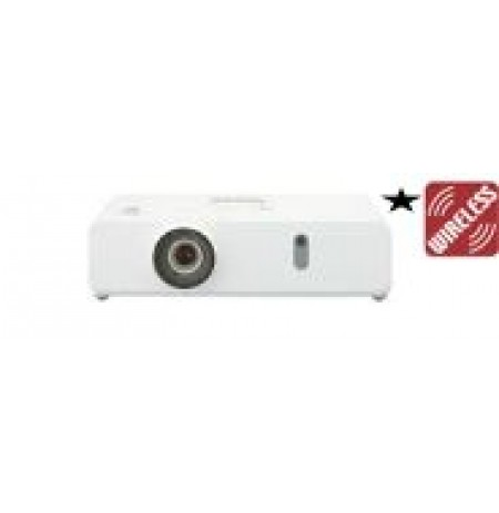 Panasonic Projector: PT-VW360