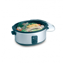 Russell Hobbs Slow Cooker: RHSC600