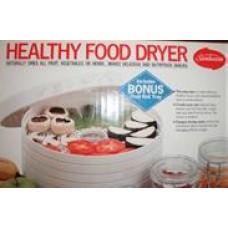 Sunbeam food dryer: DT001
