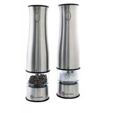 Russell Hobbs Salt & Pepper Mill Set: RHPK1000