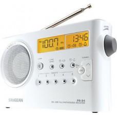 Sangean Radio:PR-D4