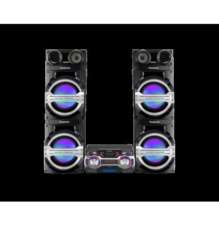 Panasonic Stereo: SA-MAX200GSK