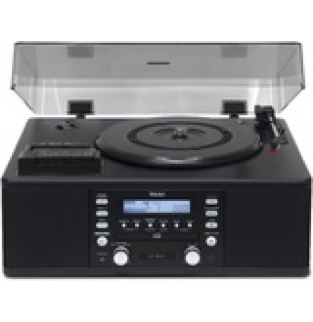 Teac Turntable Audio System: LPR500A-B