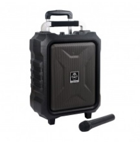 Bluetank 2 Portable Speaker Unit Idance