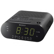 Sony clock/radio: ICF-C218