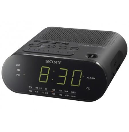 Sony clock/radio: ICF-C218