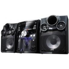 JVC Stereo: MX-KC38