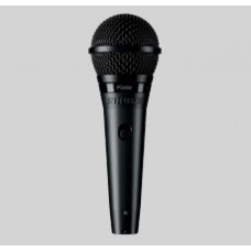 Shure Microphone: PGA58-XLR