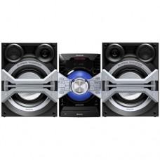 Panasonic stereo: SC-AKX58GNK