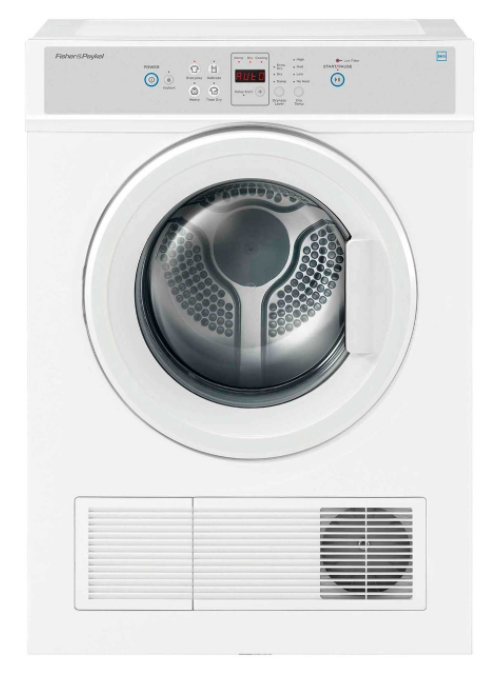 Lg 8kg Condensing Dryer Td C80npw
