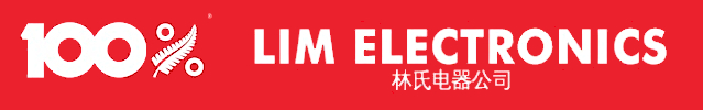 100% Lim Electronics & Appliances Ltd